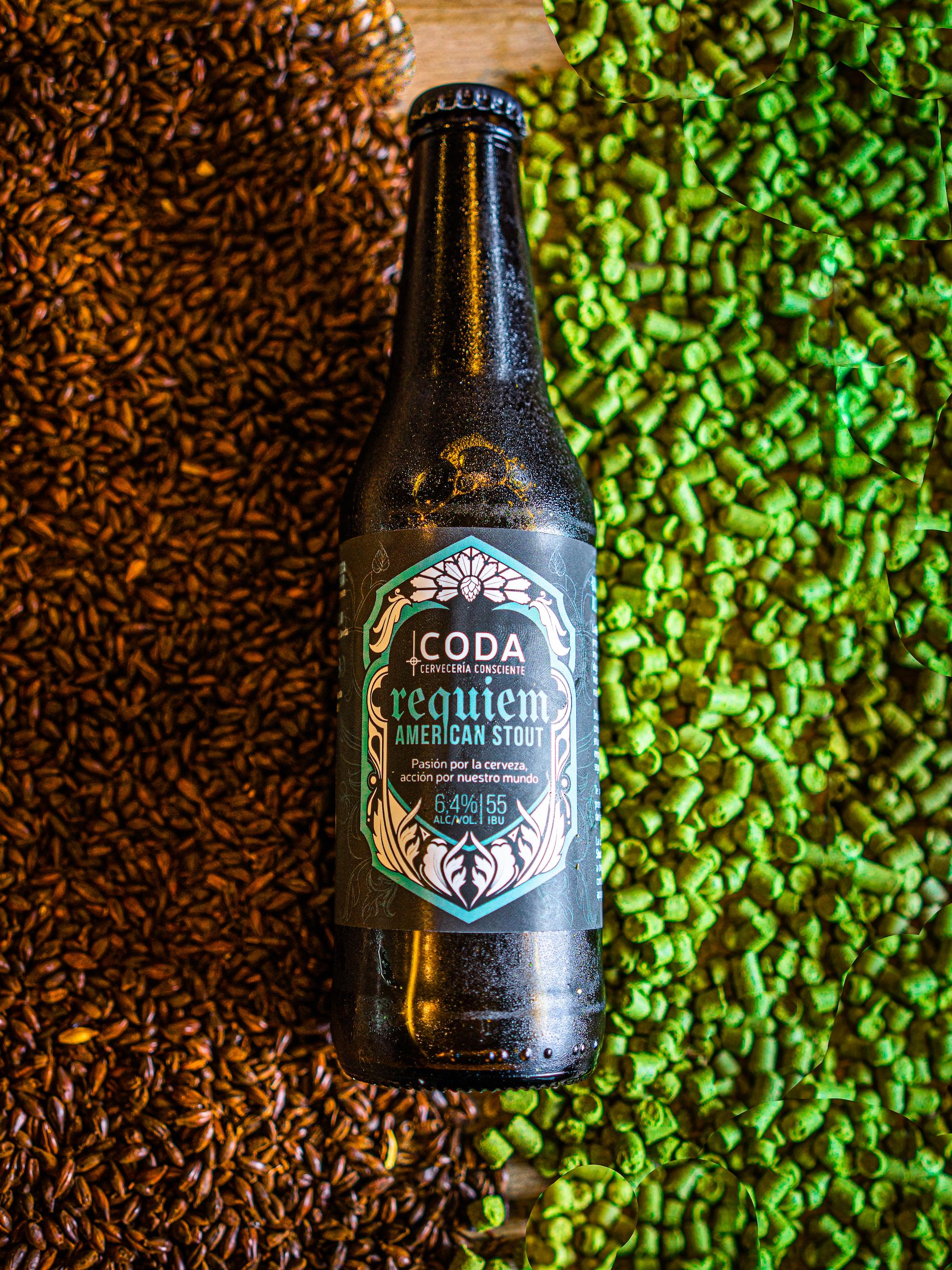 Pregunta típica: ¿por qué Cervecería Consciente?