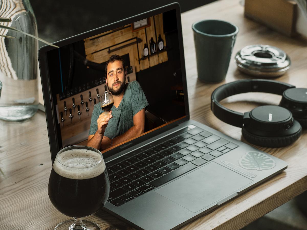 Quinta Cata Online (30/05)<br/>Ale vs. Lager