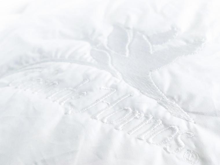Plumon Duvet  Invierno Premium