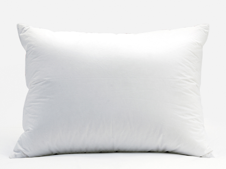 Almohada de Plumas Soft