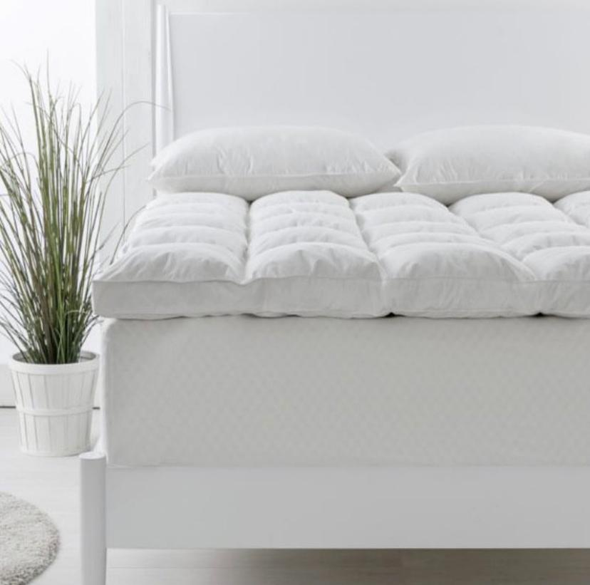 Featherbed Classic