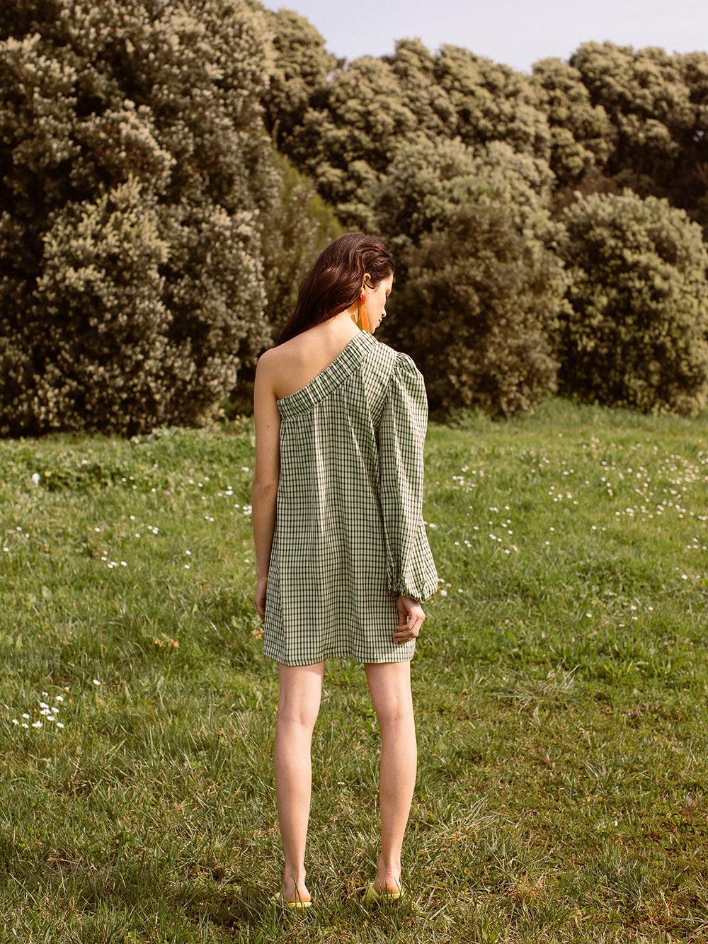 Vestido Sophie | Vichy