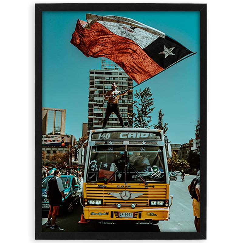 Bandera Micro