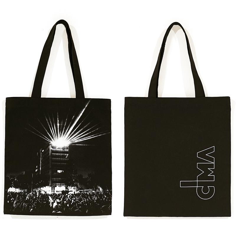 Tote Bag - Luz Para La Memoria