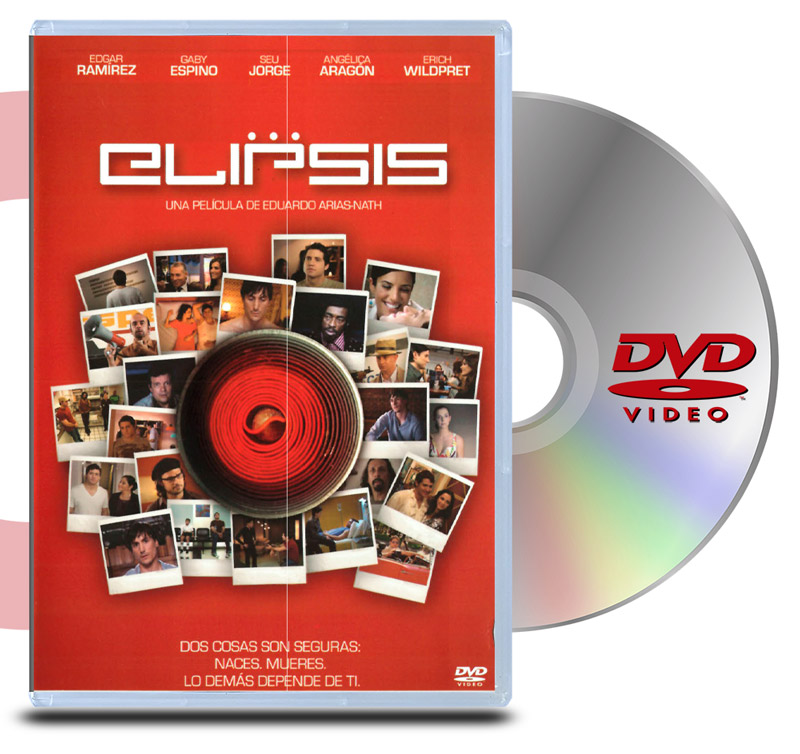 DVD Elipsis