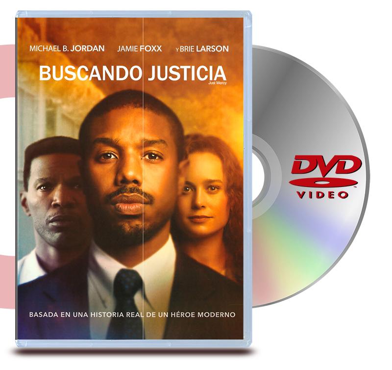 DVD Buscando