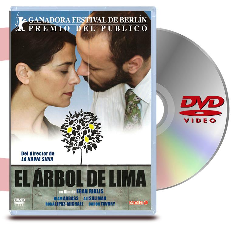 DVD El Arbol De Lima