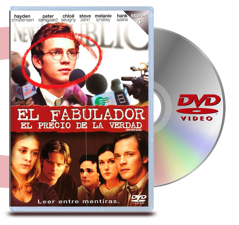 DVD El Precio De La Verdad