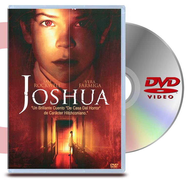 DVD Joshua