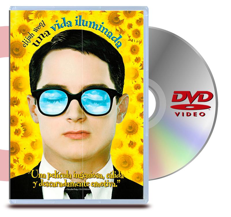 DVD Una Vida Iluminada