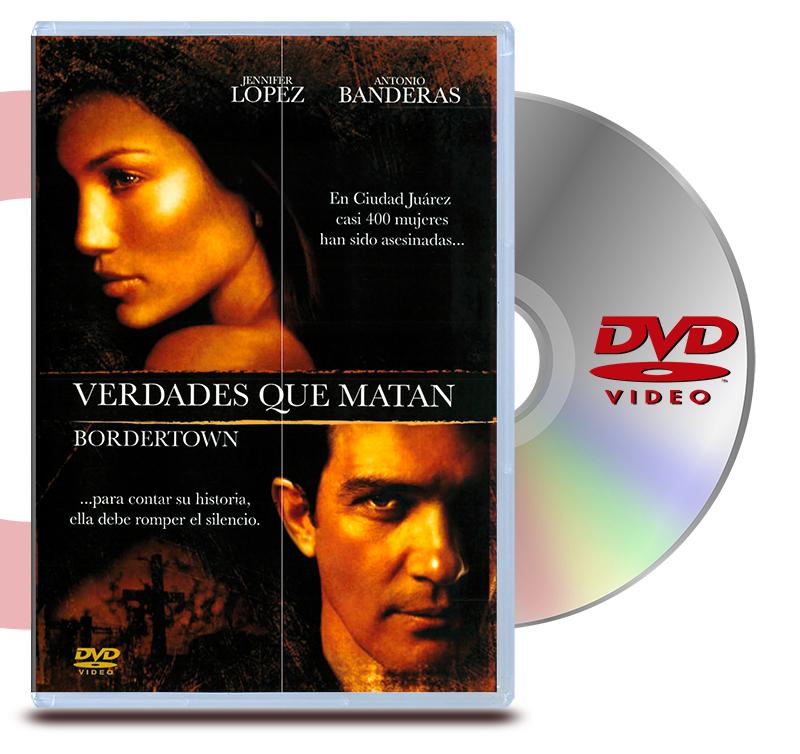 DVD Verdades Que Matan
