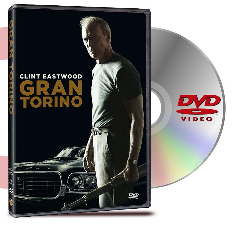 DVD Gran Torino