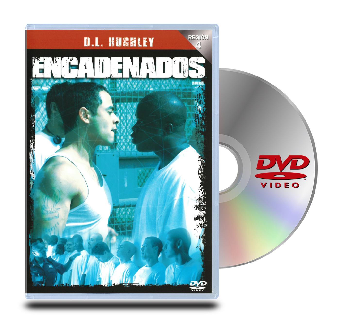 DVD Encadenados