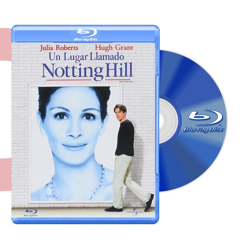 Blu Ray UN LUGAR LLAMADO NOTTING HILL