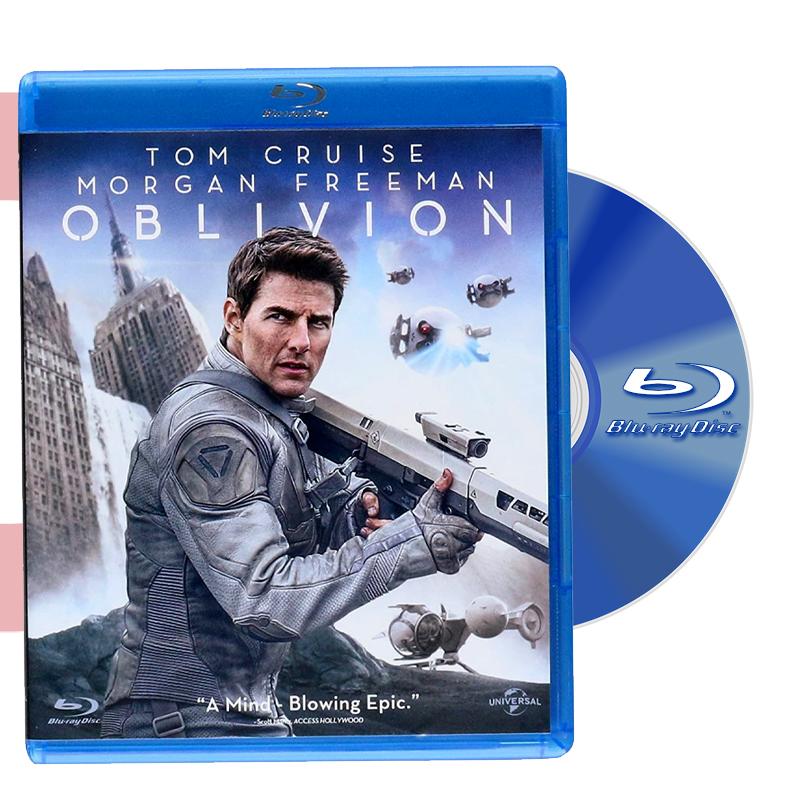 Blu Ray OBLIVION EL TIEMPO DEL OLVIDO