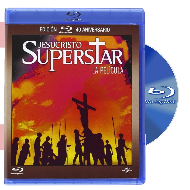 Blu Ray JESUCRISTO SUPER ESTRELLA (1973)