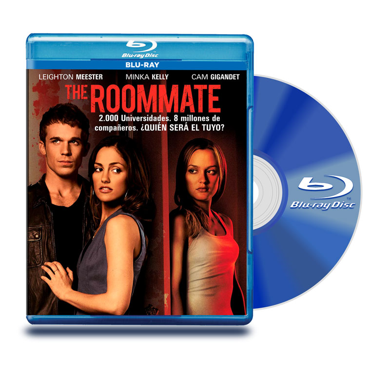 Blu Ray The Roommate