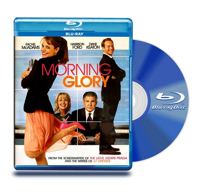 Blu Ray Un Despertar Glorioso