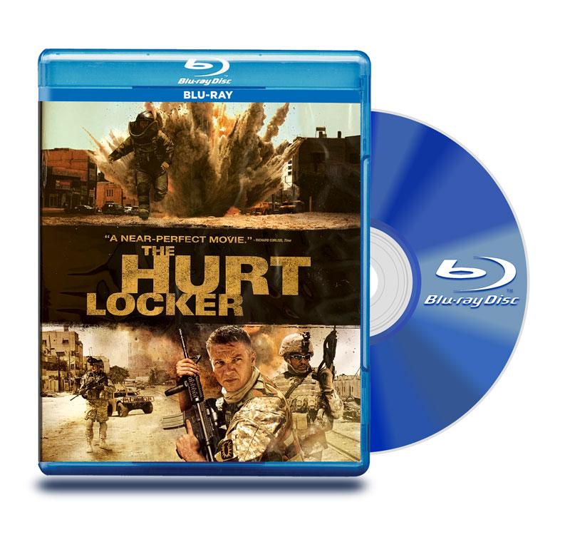 Blu Ray Vivir Al Limite