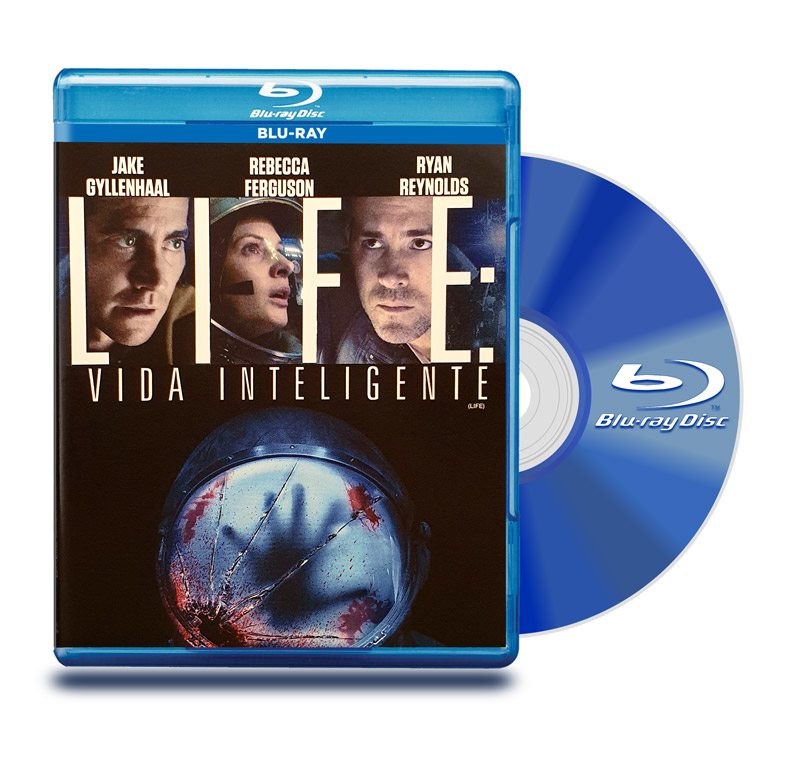 Blu Ray Life Vida Inteligente