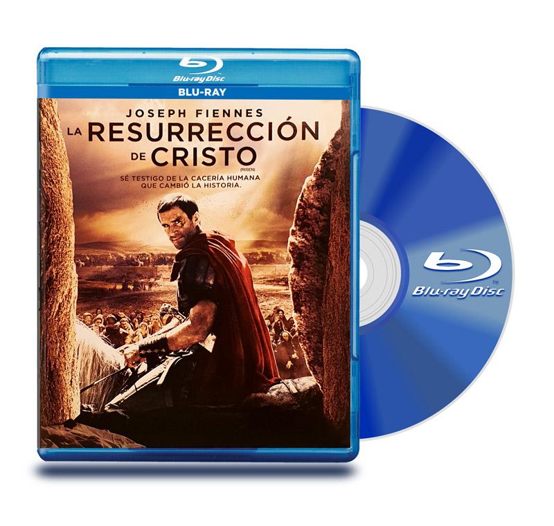 Blu Ray La Resurreción de Cristo