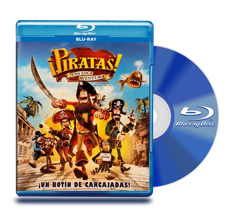 Blu Ray Piratas