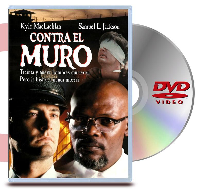 DVD Contra el Muro