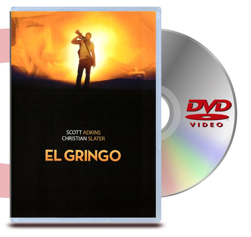 DVD El Gringo