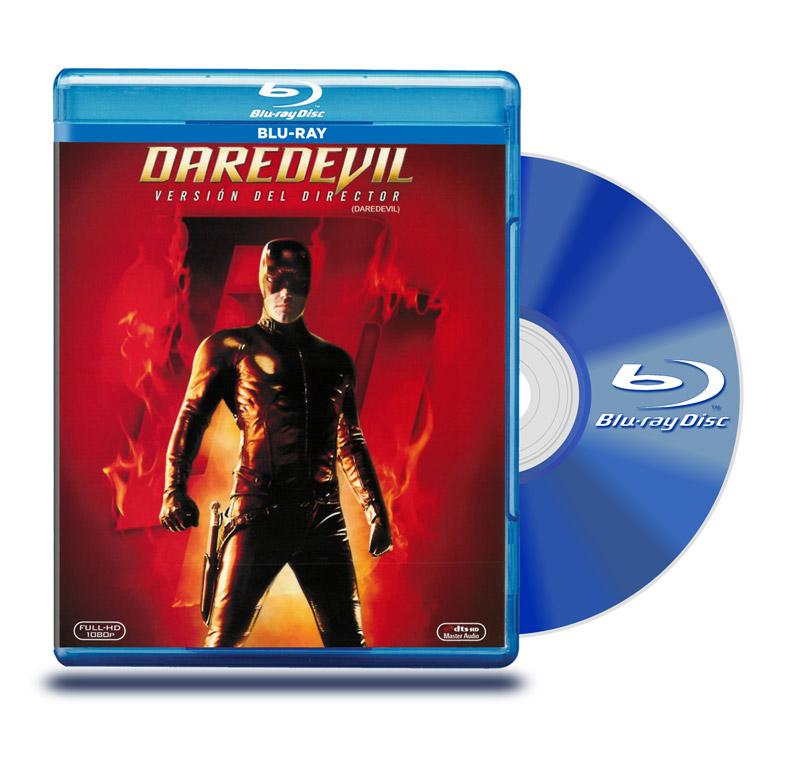 Blu Ray Daredevil