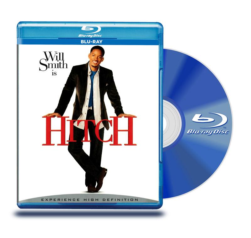 Blu Ray Hitch, Especialista en Seducción