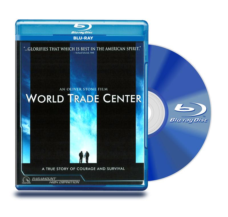 Blu Ray Las Torres Gemelas : 2 Discos