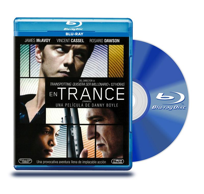 Blu Ray En Trance