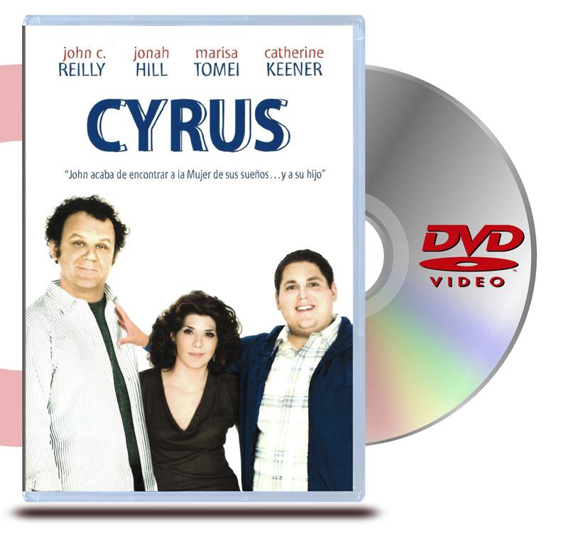 DVD Cyrus