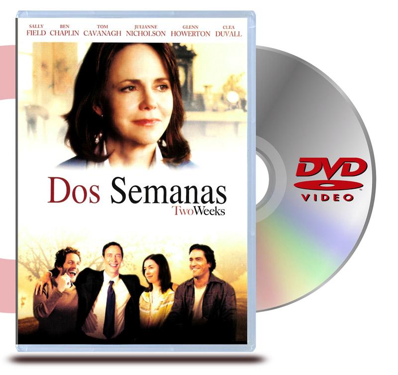 DVD Dos semanas