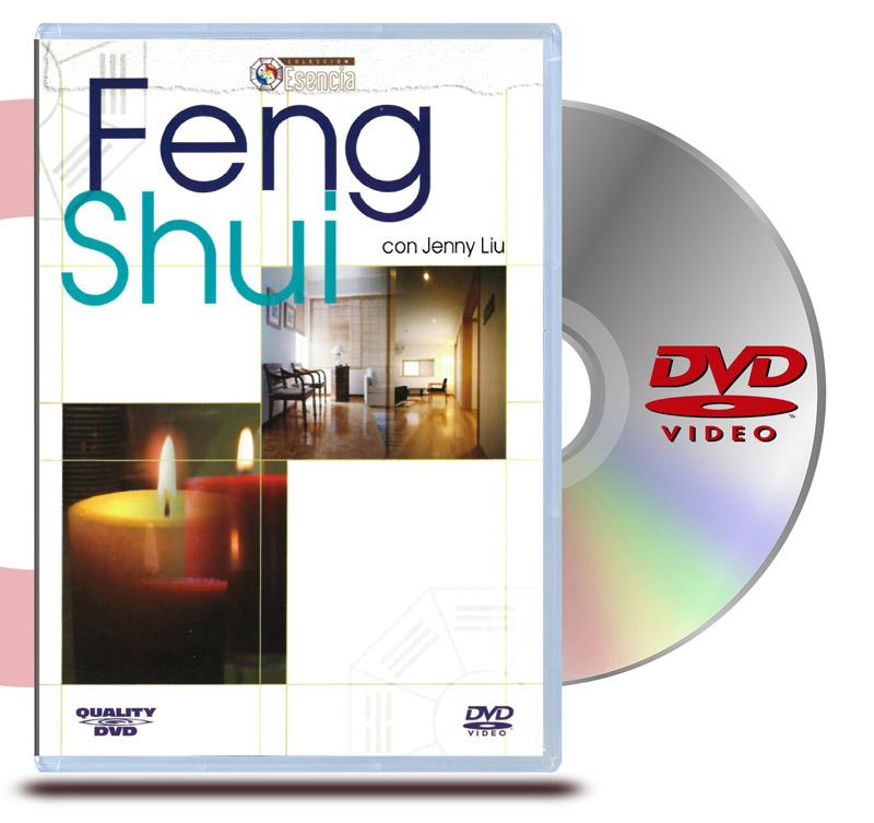 DVD Feng Shui