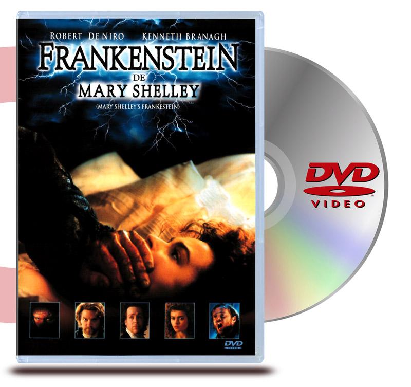 DVD Frankenstein