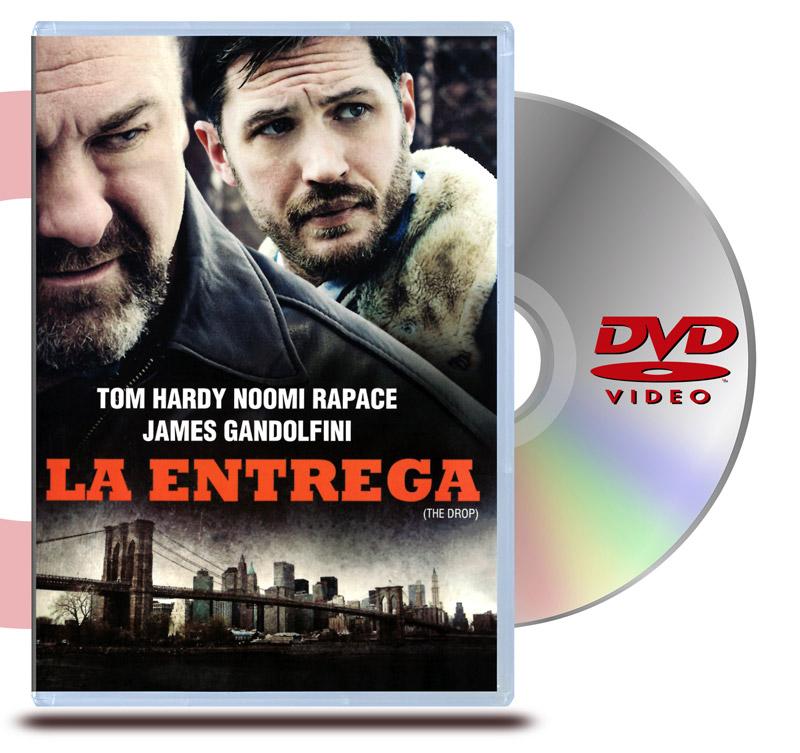 DVD La Entrega