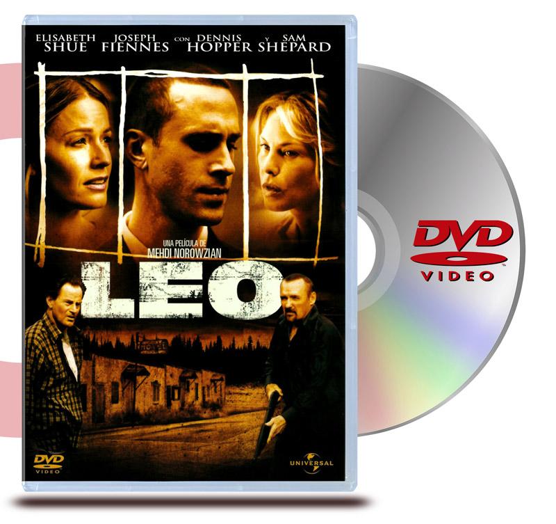DVD Leo