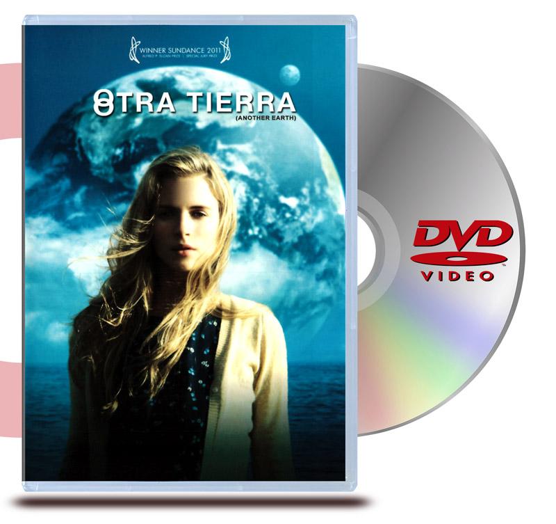DVD Otra Tierra