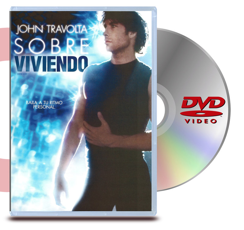 DVD Sobreviviendo
