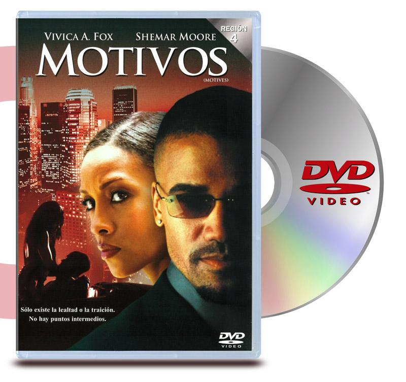 DVD Trois: Motivos