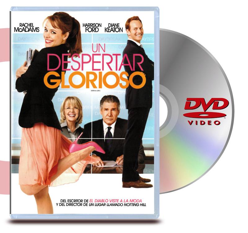 DVD Un Despertar Glorioso