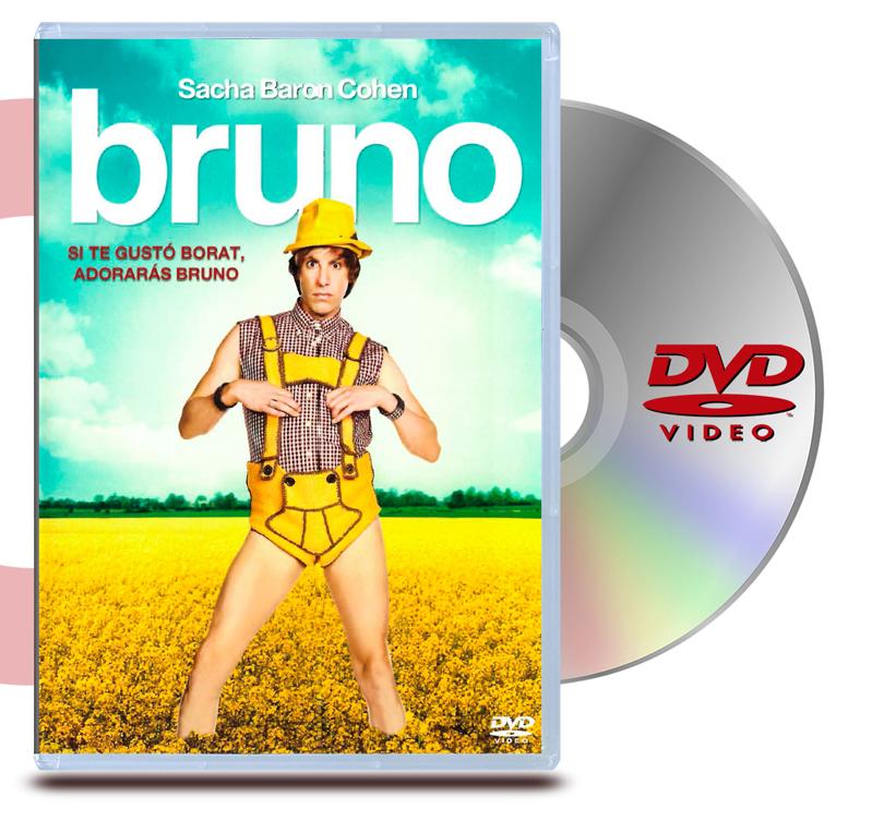DVD Bruno
