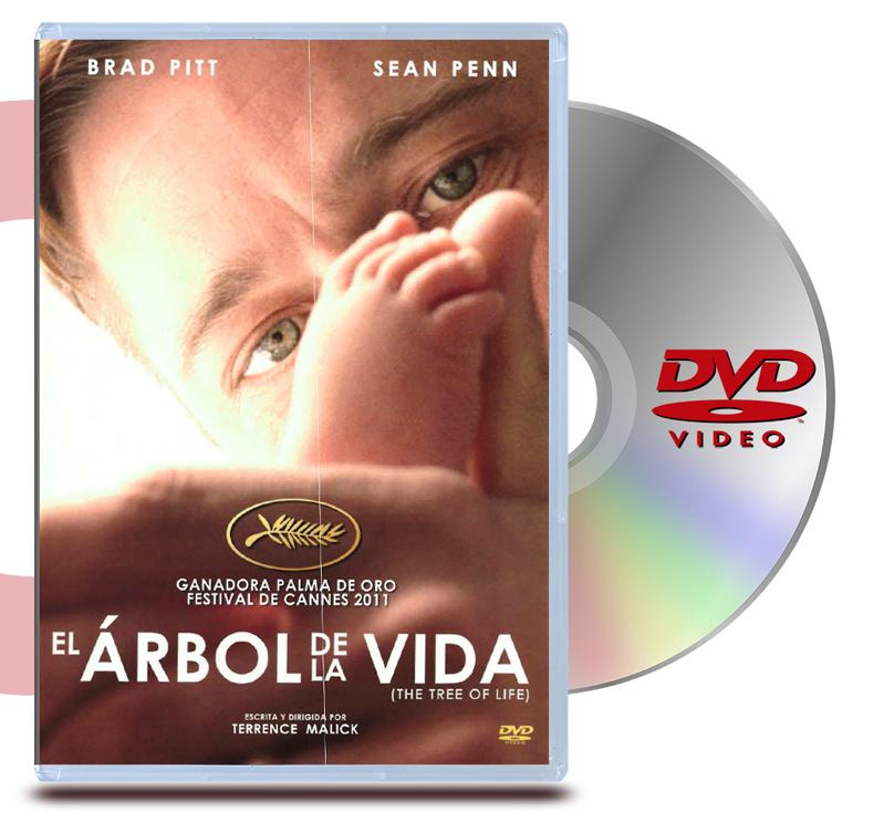 DVD El Arbol de la Vida
