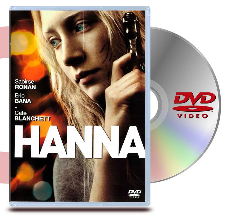 DVD Hanna