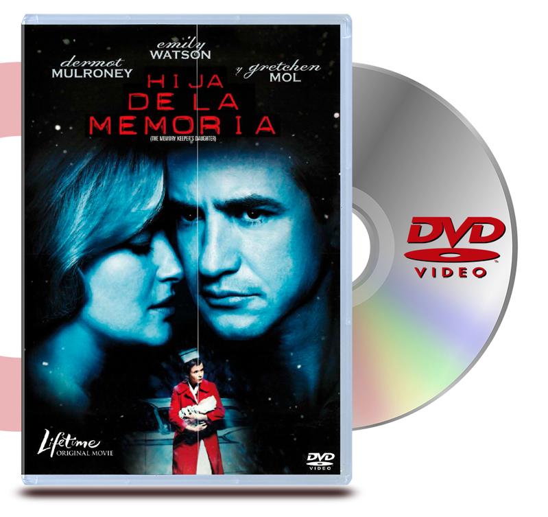 DVD Hija De La Memoria