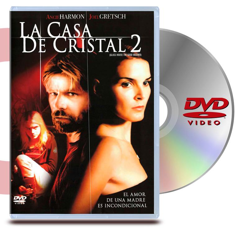 DVD La Casa de Cristal 2