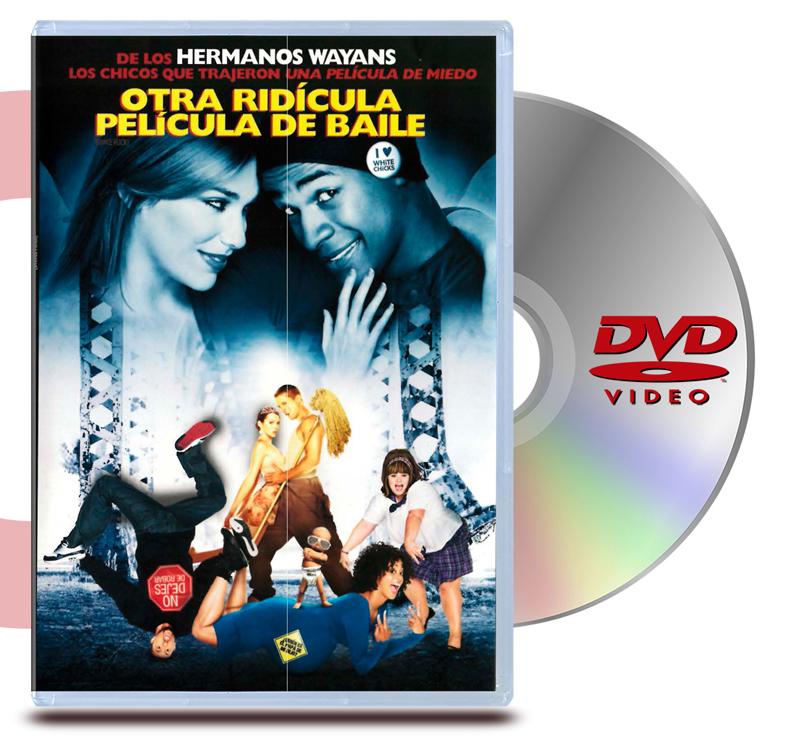 DVD Otra Ridicula Pelicula de Baile