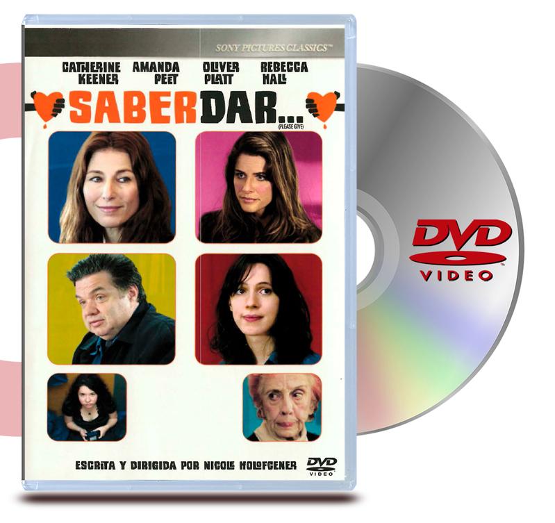 DVD Saber Dar