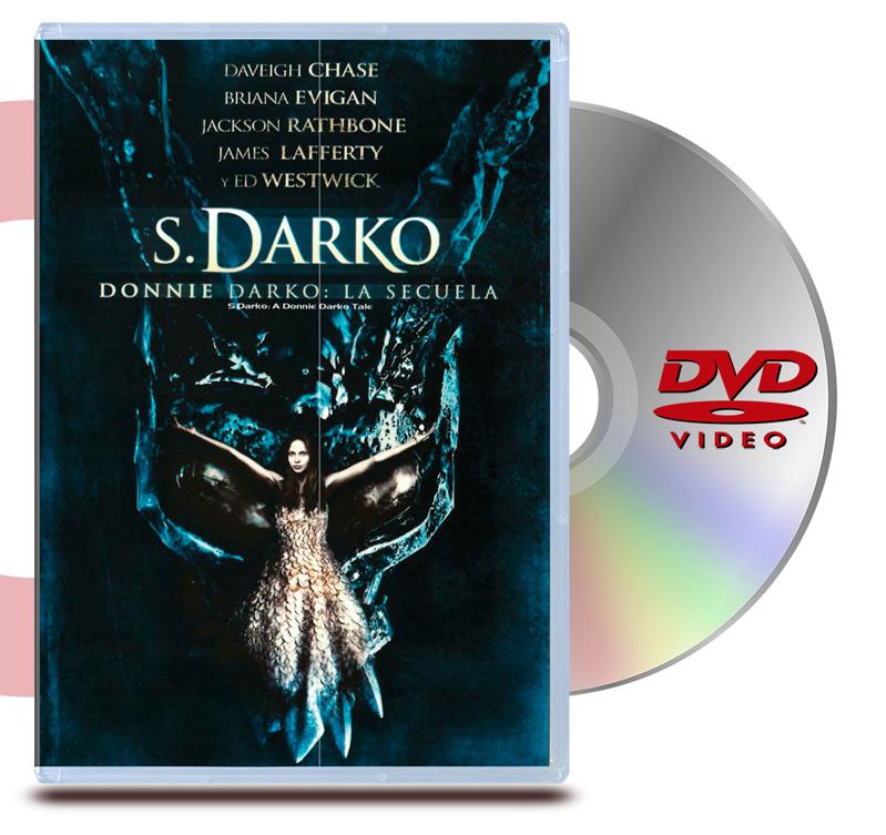 DVD S.Darko: Donnie Darko La Secuela
